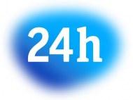 24ur na dan